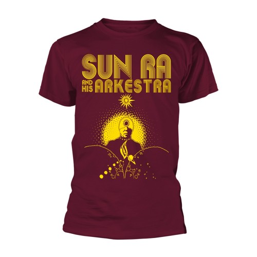 Tricou Sun Ra Space Is The Place