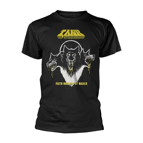 Tricou Tank Filth Hounds Of Hades
