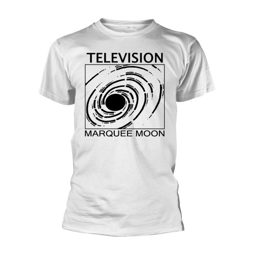 Tricou Television Marquee Moon