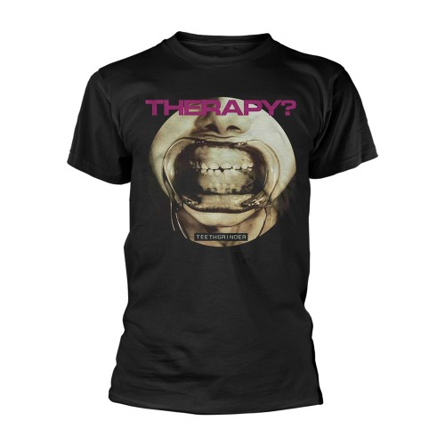 Tricou Therapy? Teethgrinder