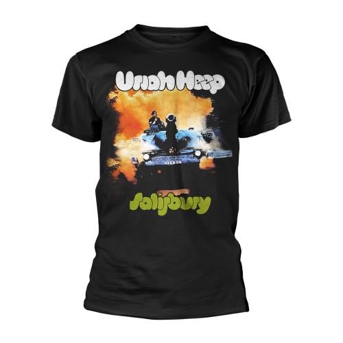 Tricou Uriah Heep Salisbury
