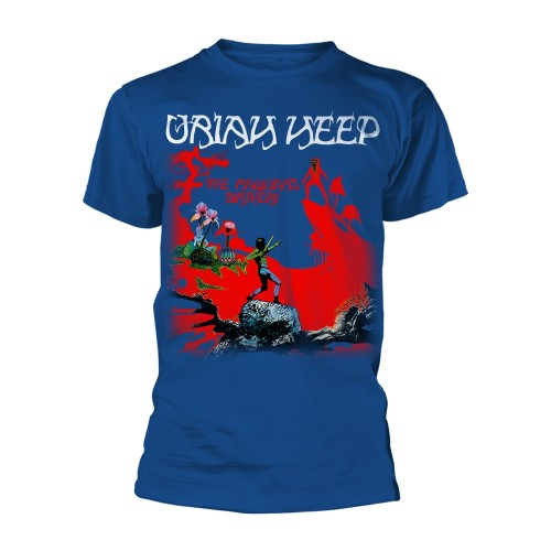 Tricou Uriah Heep The Magicians Birthday