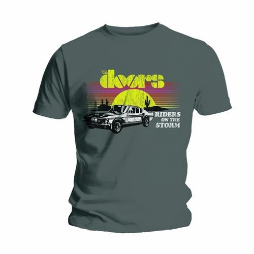 Tricou The Doors Riders