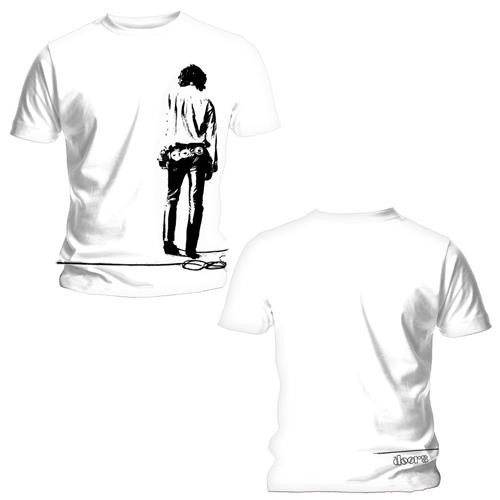 Tricou The Doors Solitary