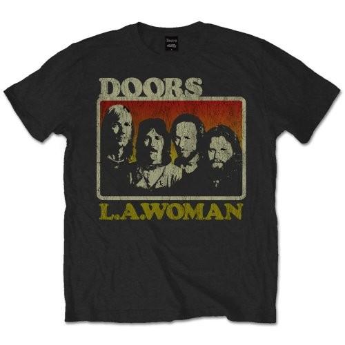 Tricou The Doors LA Woman