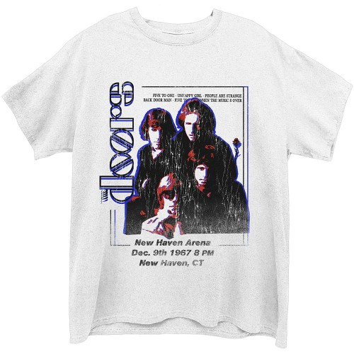 Tricou The Doors New Haven