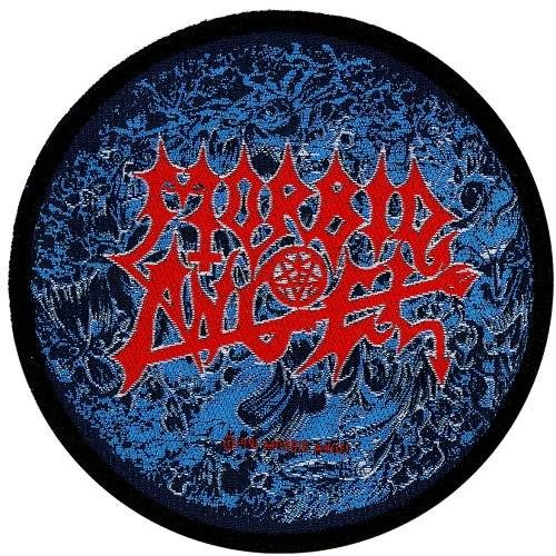 Patch Morbid Angel Altars of Madness