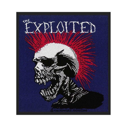 Patch The Exploited Mohican