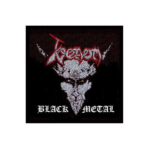 Patch Venom Metal