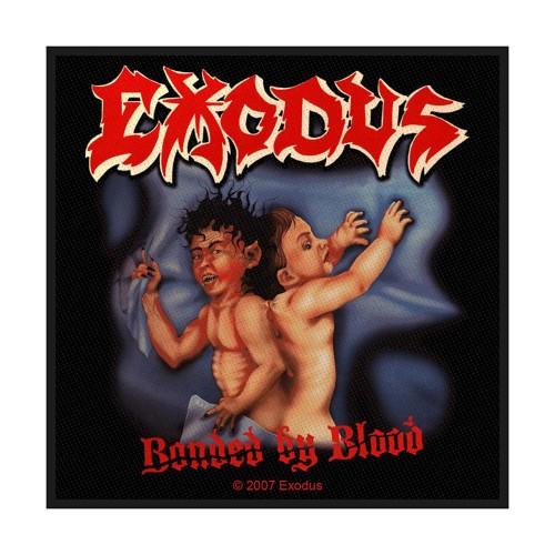 Patch Exodus Bonded by Blood