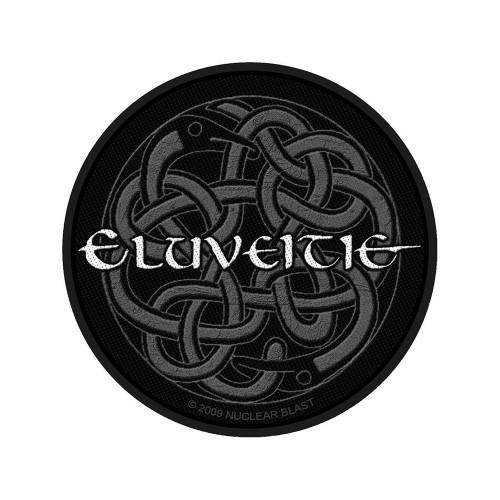 Patch Eluveitie Celtic Knot