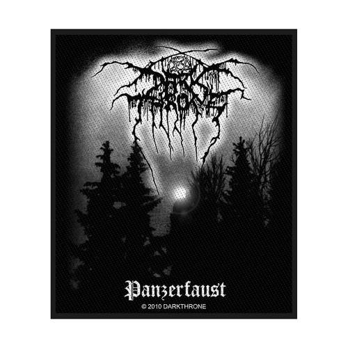 Patch Darkthrone Panzerfaust