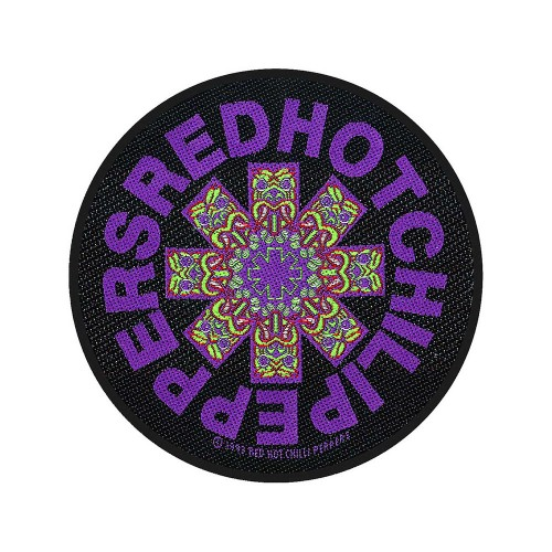 Patch Red Hot Chili Peppers Totem