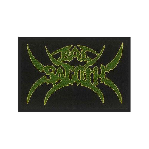 Patch Bal-Sagoth Logo