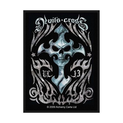 Patch Generic Alchemy UL 13 Devil's Cross