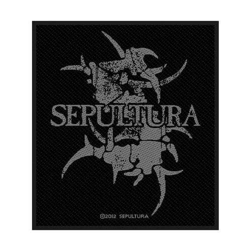 Patch Sepultura Logo
