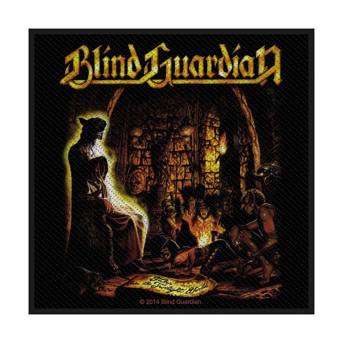Patch Blind Guardian Tales from the Twilight