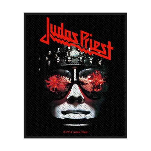 Patch Judas Priest Hell Bent for Leather