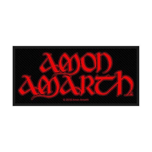 Patch Amon Amarth Logo