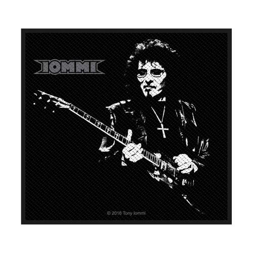 Patch Tony Iommi Iommi Vintage