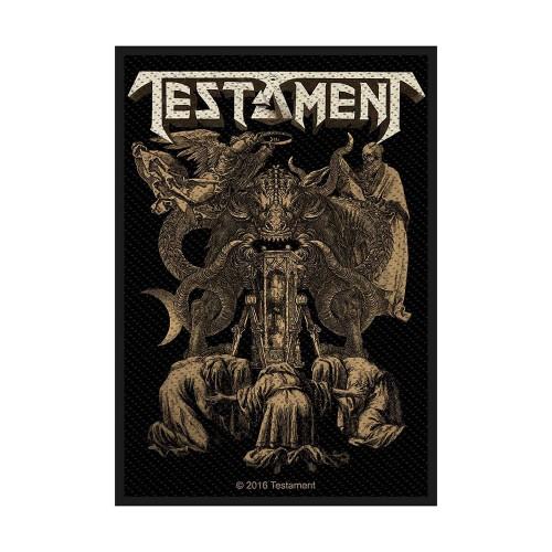 Patch Testament Demonarchy