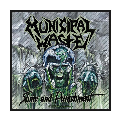 Patch Municipal Waste Waste Slime and Punishment