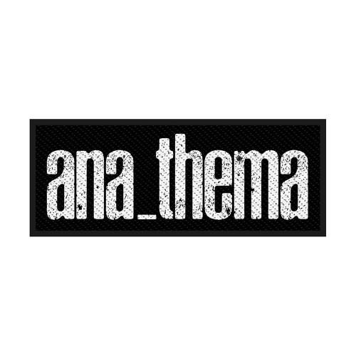 Patch Anathema Logo