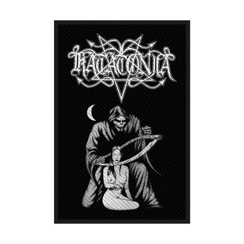 Patch Katatonia Reaper