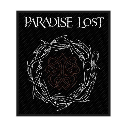 Patch Paradise Lost Crown of Thorns
