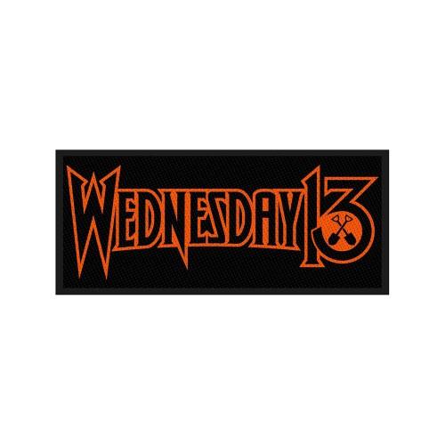 Patch Wednesday 13 Logo