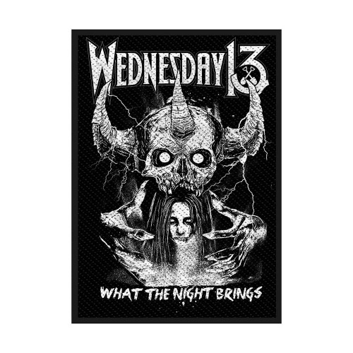 Patch Wednesday 13 What the Night Brings