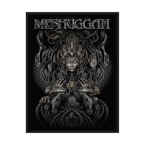 Patch Meshuggah Musical Deviance
