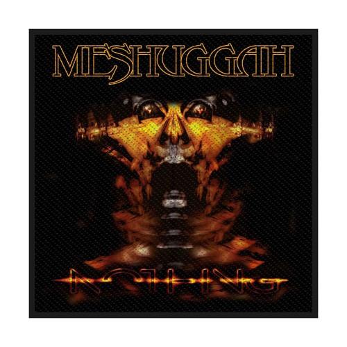 Patch Meshuggah Nothing