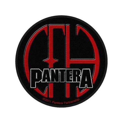 Patch Pantera CFH