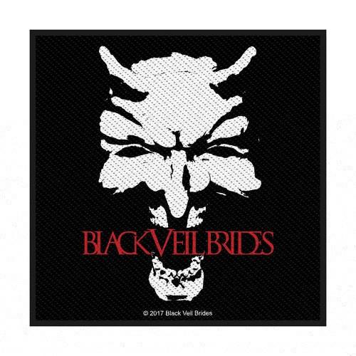 Patch Black Veil Brides Devil