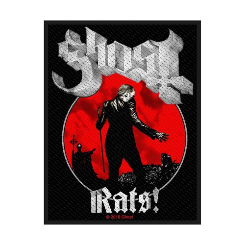 Patch Ghost Rats