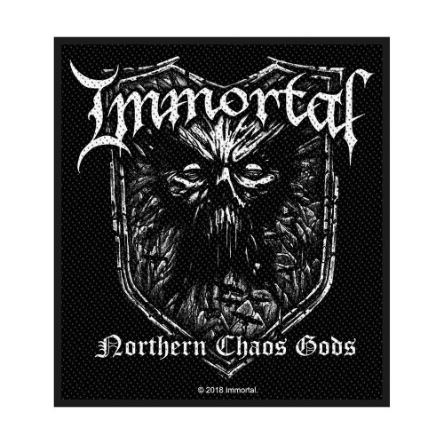 Patch Immortal Northern Chaos Gods