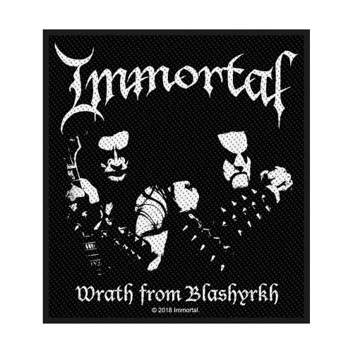 Patch Immortal Wrath of Blashyrkh