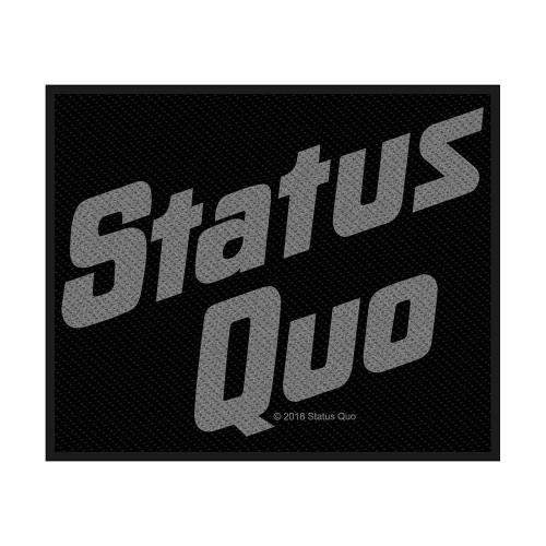 Patch Status Quo Logo