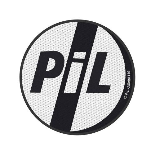 Patch PIL (Public Image Ltd) Logo