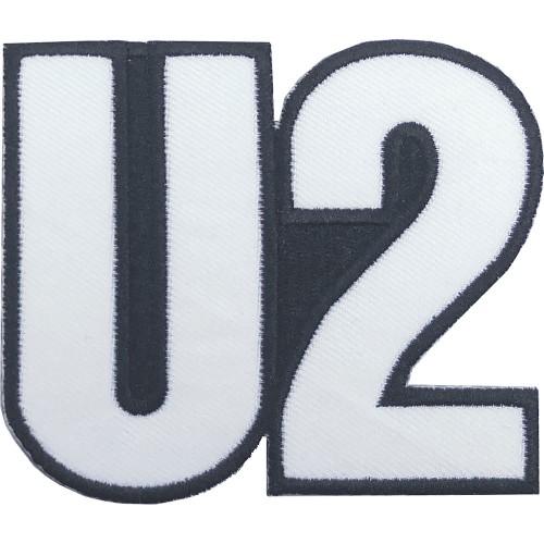 Patch U2 Logo