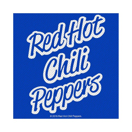 Patch Red Hot Chili Peppers Track Top