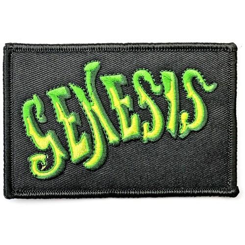 Patch Genesis Classic Logo