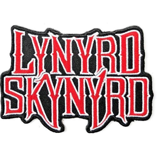 Patch Lynyrd Skynyrd Logo