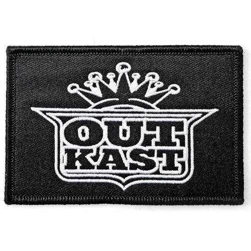 Patch Outkast Imperial Crown Logo