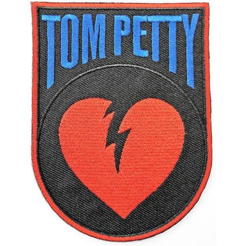 Patch Tom Petty & The Heartbreakers Heart Break
