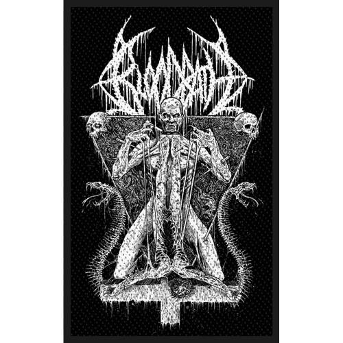 Patch Bloodbath Morbid Antichrist