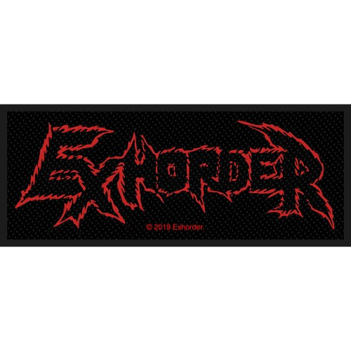 Patch Exhorder Logo