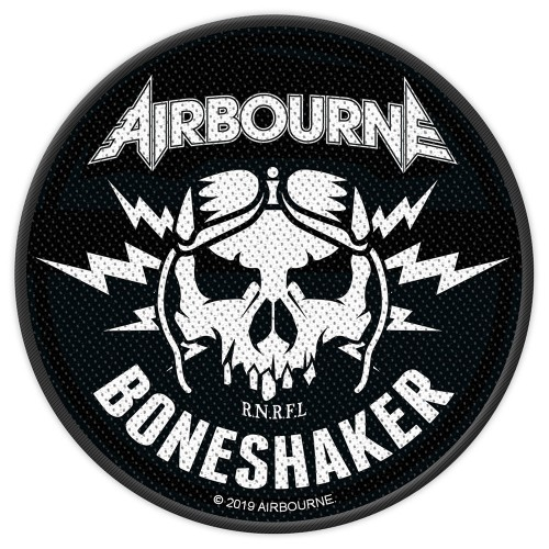 Patch Airbourne Boneshaker