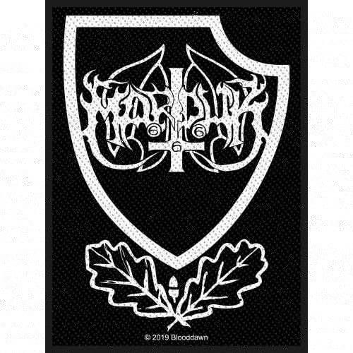 Patch Marduk Panzer Crest